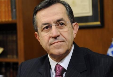 Νικολόπουλος: Πληρώνουμε 21.000 ευρώ το μήνα για την Τ. Μπιρμπίλη!