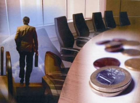 Στελέχη της Deloitte & Touche επίτροποι των ελληνικών τραπεζών;