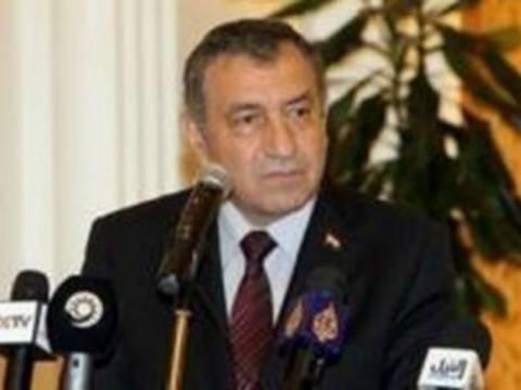 Ο Αιγύπτιος υπουργός Εξωτερικών αύριο στη Γάζα