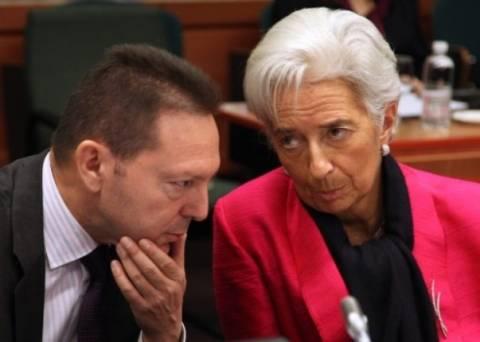 Στο επίκεντρο το Eurogroup και οι διαφωνίες για το ελληνικό «κούρεμα»