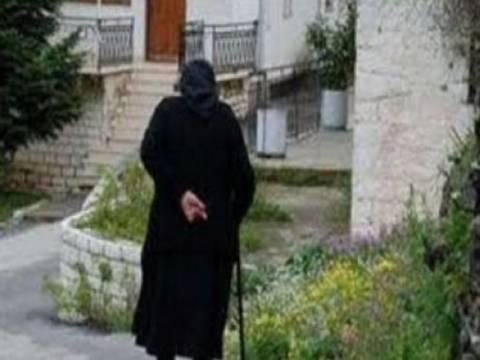 Εφιάλτη έζησε μια ηλικιωμένη για πέντε ευρώ