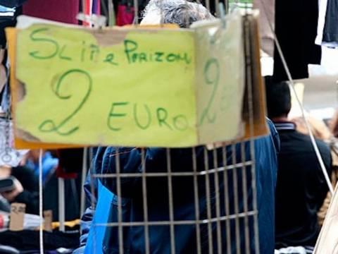 Ποια διάσημη ηθοποιός ψωνίζει... εσώρουχα των 2 ευρώ από το πανέρι;