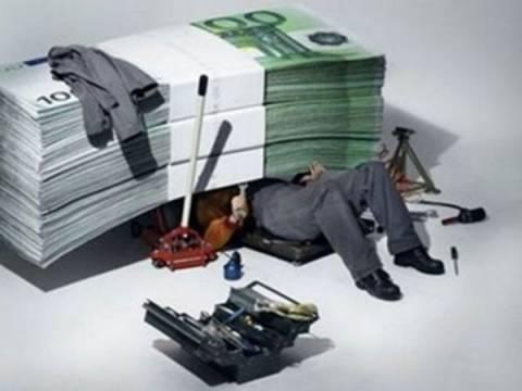 «Ανάσα» για τους δανειολήπτες προωθεί το Υπουργείο Ανάπτυξης