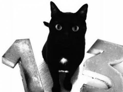 Γιατί πιστεύουμε ότι οι μαύρες γάτες φέρουν γρουσουζιά;