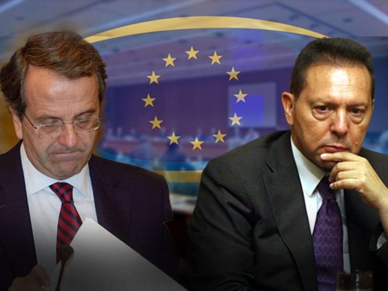 Eurogroup: Ώρα μηδέν για την εκταμίευση της δόσης