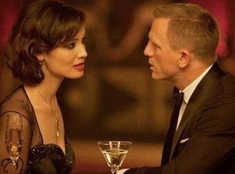 Skyfall: Τα μυστικά μακιγιάζ των Bond girls