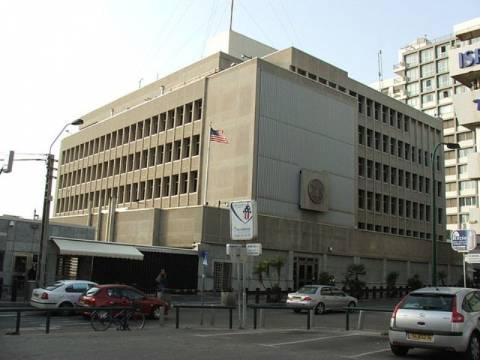 Ισραηλινός ο δράστης της επίθεσης στην πρεσβεία των ΗΠΑ