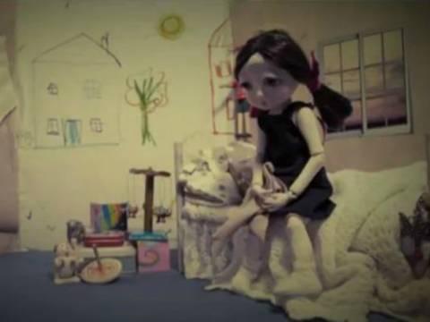 Ημέρα του παιδιού: Να δοθεί ένα τέλος στην παιδική κακοποίηση (vid)