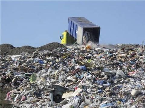 Ε.Ε εναντίον Κύπρου για τις χωματερές