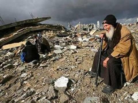 «Μπλόκο» των ΗΠΑ σε απόφαση για τη Γάζα