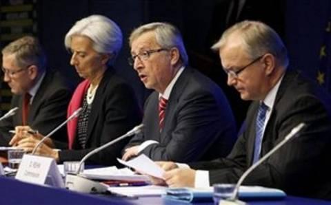 Αποφασίζουν για την Ελλάδα