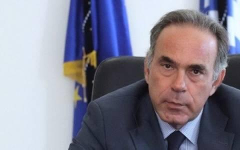 Αρβανιτόπουλος: Η πλειοψηφία ήθελε να εφαρμοστεί ο νόμος