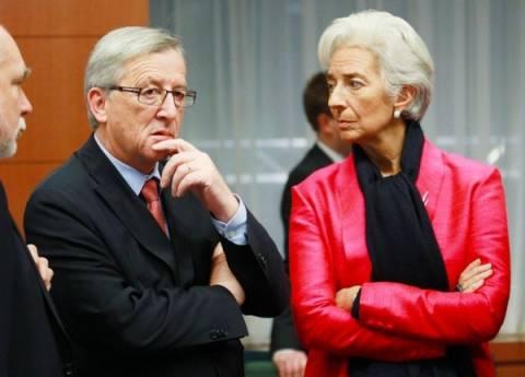 Reuters για Eurogroup: Αναστολή πληρωμών τόκων και επαναγορά χρέους