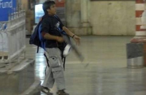 Εκτελέστηκε ο τρομοκράτης της Βομβάης