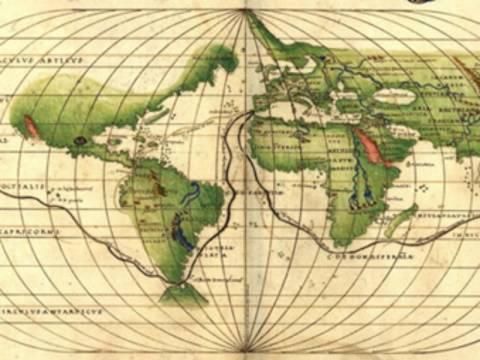 Ο Κολόμβος ανακάλυψε την Αμερική επειδή... ήταν ανύπαντρος
