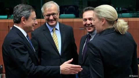 DW: Μετάθεση της επίτευξης του στόχου το 2022 για την Ελλάδα