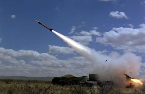 Τουρκία: Αίτημα για την ανάπτυξη πυραύλων Πάτριοτ στο έδαφός της