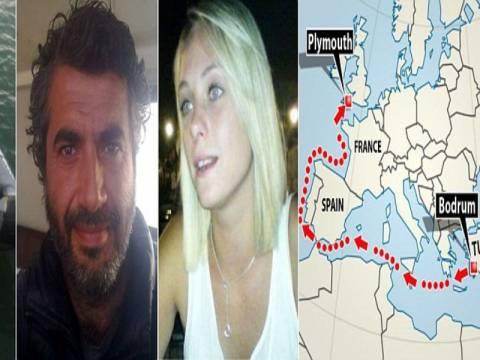 Ερωτοχτυπημένος Τούρκος ταξίδεψε 7 μήνες για μία... χυλόπιτα!