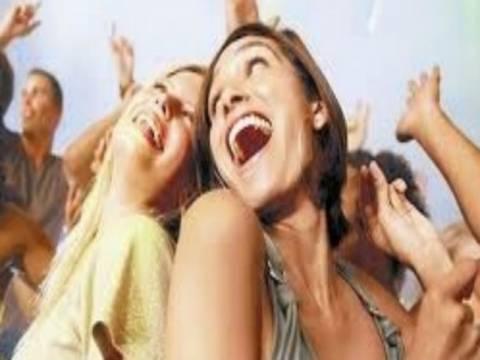 Οι 10 δραστηριότητες που μας κάνουν ευτυχισμένους!