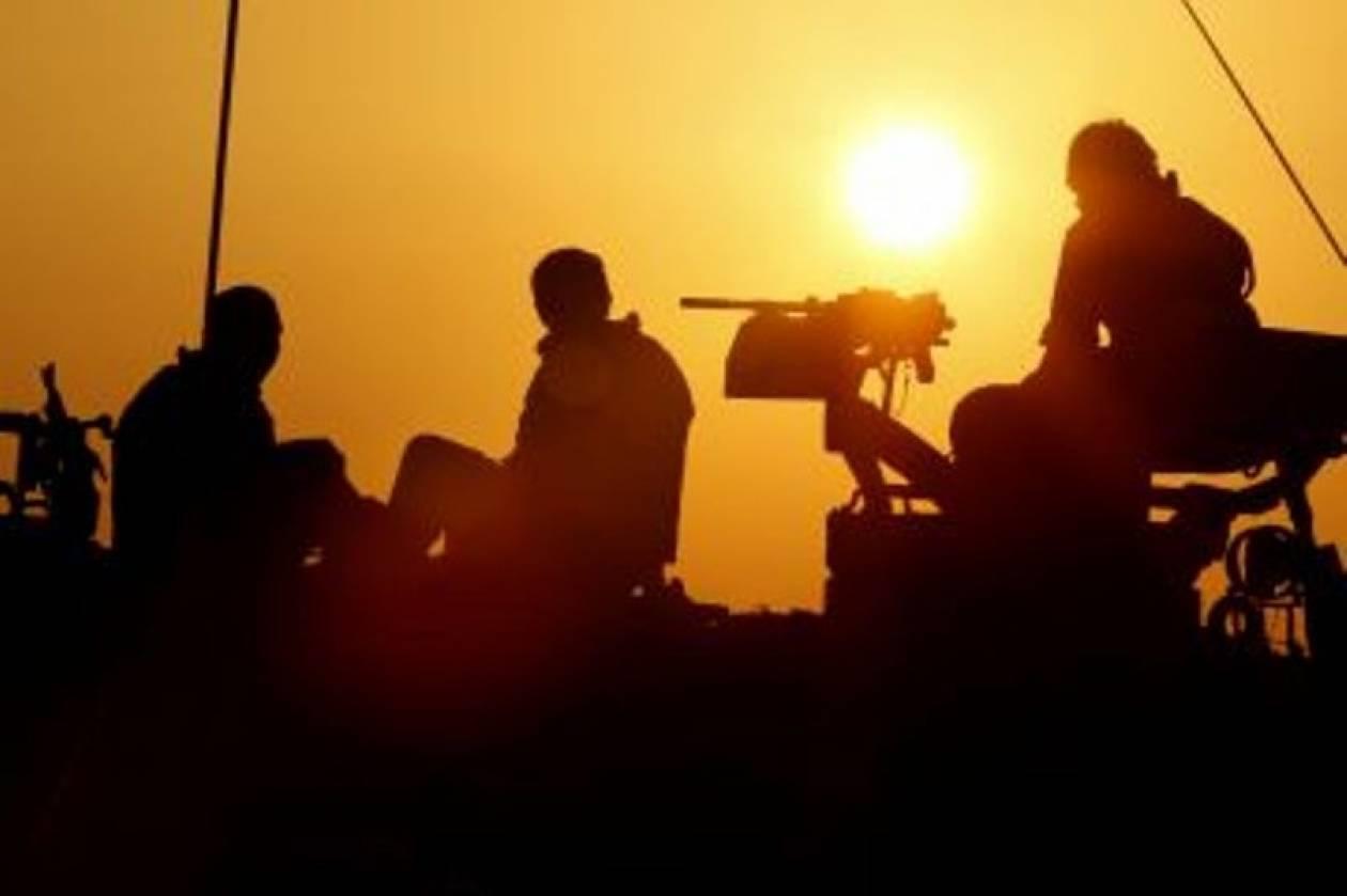 Γάζα: Σε ισχύ η εκεχειρία