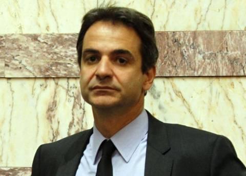 Κυρ. Μητσοτάκης: Απαιτείται πολιτική σταθερότητα
