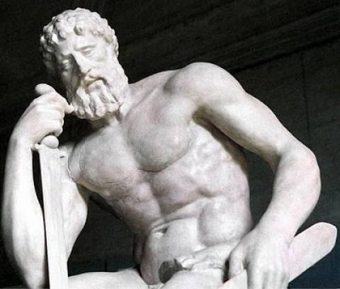 Η Αμερική επιστρατεύει... αρχαίους Έλληνες τραγικούς για τον στρατό!