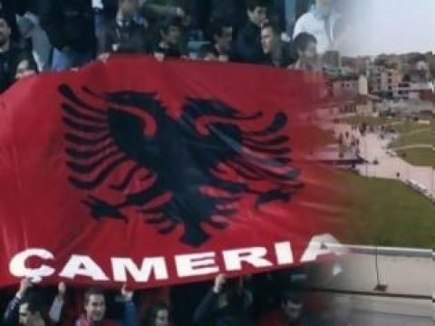 "Aπάντηση Θεσπρωτών στην ονομασία σε ""Τσαμουριά"" αλβανικής πλατείας!"