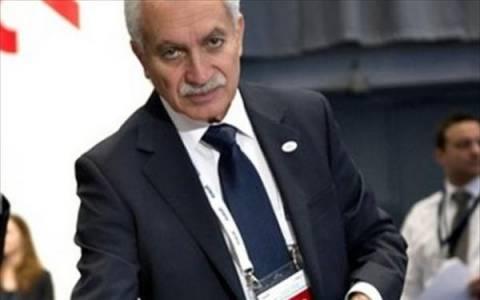 Σιαρλή: Πιθανό να συζητηθεί στις 3/12 στο Eurogoup το θέμα της Κύπρου
