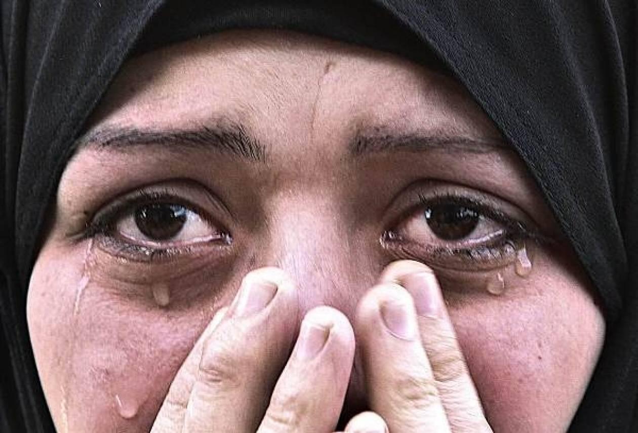 Θρήνος στη Γάζα-Εντόπισαν νεκρό κοριτσάκι στα ερείπια