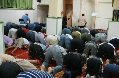 «Με εντολή της Χρυσής Αυγής» θα πυρπολούσε αυτοσχέδιο τζαμί στο Βόλο