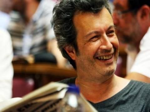 Τατσόπουλος: «Βαράτε, βαράτε... Υποκριτές του κ@@@@»