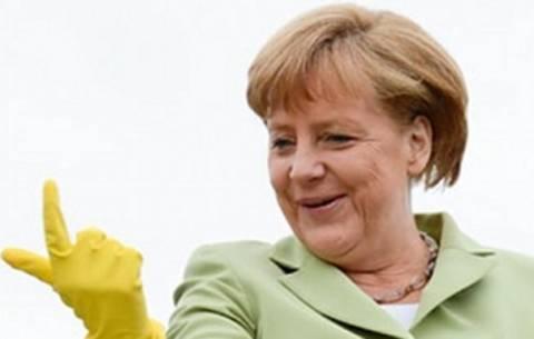 Μπόφινγκερ: Διψήφιο αριθμό δισ. έχει κερδίσει η Γερμανία από την κρίση
