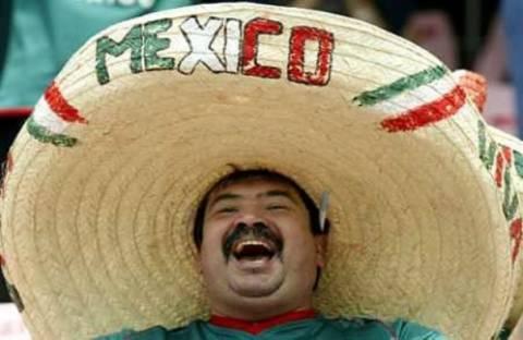 Στο Μεξικό όλοι τη βγάζουν «καθαρή»