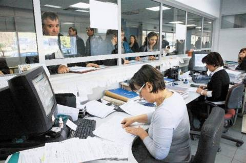 ΣΟΚ: Η εφορία ζητά πίσω μισθούς από υπαλλήλους σε εργασιακή εφεδρεία