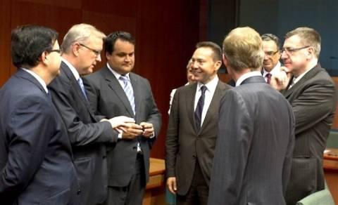 Τηλεδιάσκεψη του Eurogroup για την Ελλάδα το Σάββατο