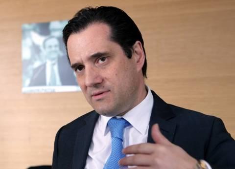 Α. Γεωργιάδης: Αν ήμουν υπουργός θα έδιωχνα τους Δημάρχους