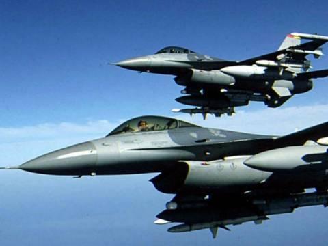 ΕΚΤΑΚΤΟ: Συντρίμμια από F-16 ξέβρασε η θάλασσα στη Μυτιλήνη