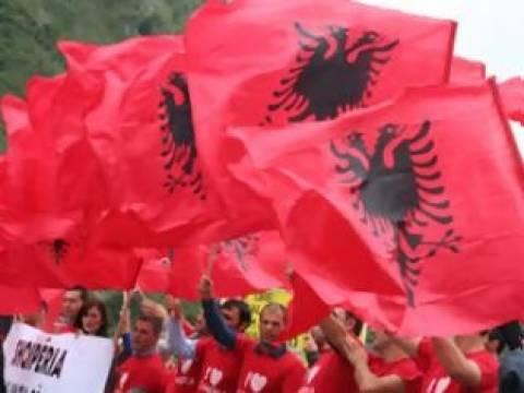 Γιορτάζουν σήμερα και αύριο οι Αλβανοί στην Αθήνα