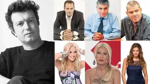 Ποιους επώνυμους καίει η λίστα Τατσόπουλου!