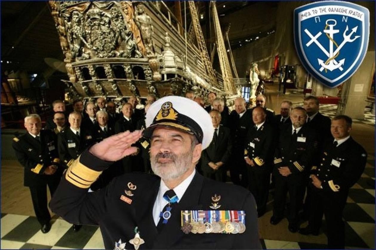 Συναγερμός στο Ναυτικό – «Πόλεμος» για το εφάπαξ των στρατιωτικών