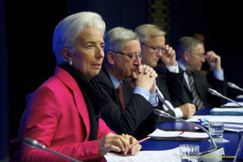 Σήμερα η έκτακτη τηλεδιάσκεψη Eurogroup για την Ελλάδα