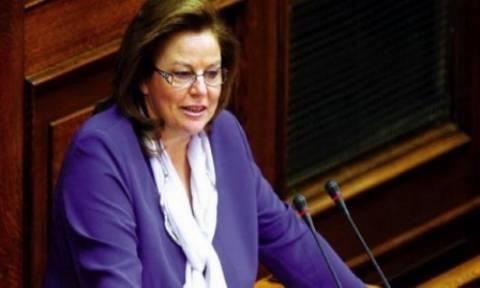 Αποκλειστικό: Στη συνδιάσκεψη του ΣΥΡΙΖΑ η Λούκα