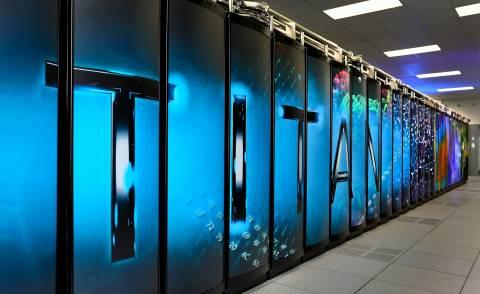 Αυτός είναι ο πιο ισχυρός υπερυπολογιστής στον κόσμο!