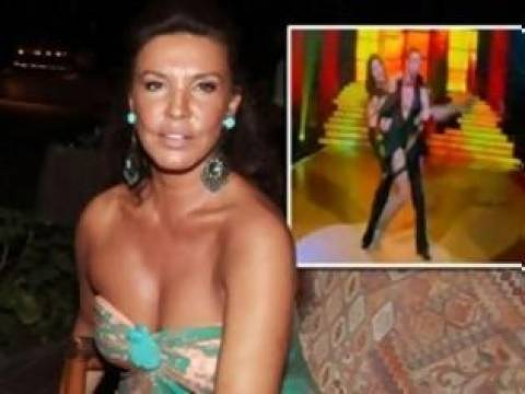 Το νέο ειδύλλιο στο Dancing with the Stars-Τι αποκάλυψε η Βάνα Μπάρμπα