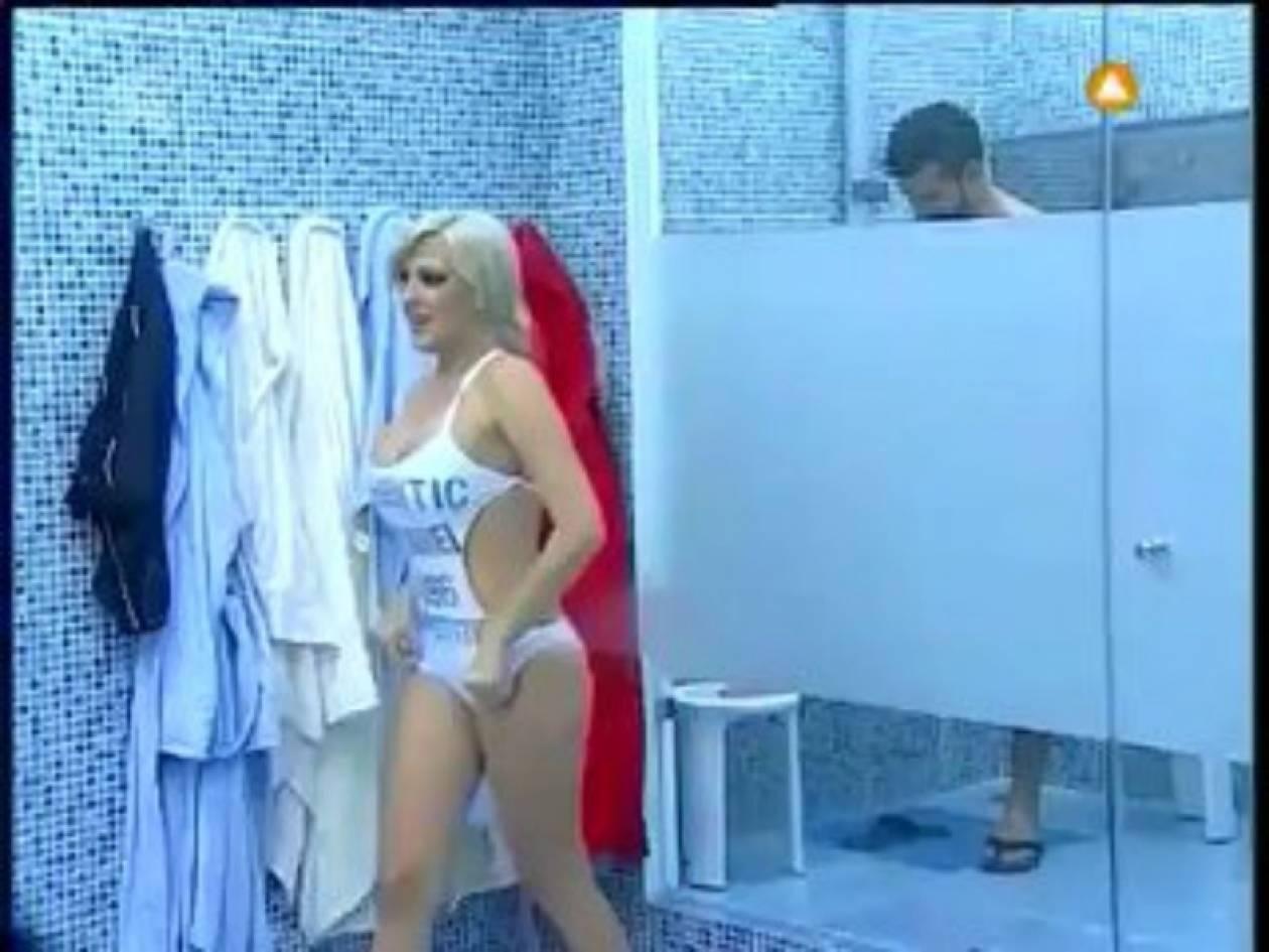 γυμνό καυτά μουνιά Claudia Marie σωλήνες πορνό