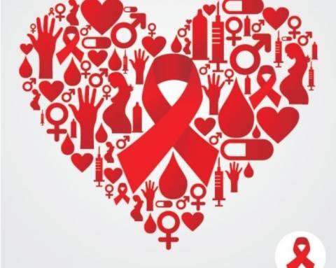 Το Ι.ΙΕΚ ΔΟΜΗ ενημερώνει τους νέους για το AIDS
