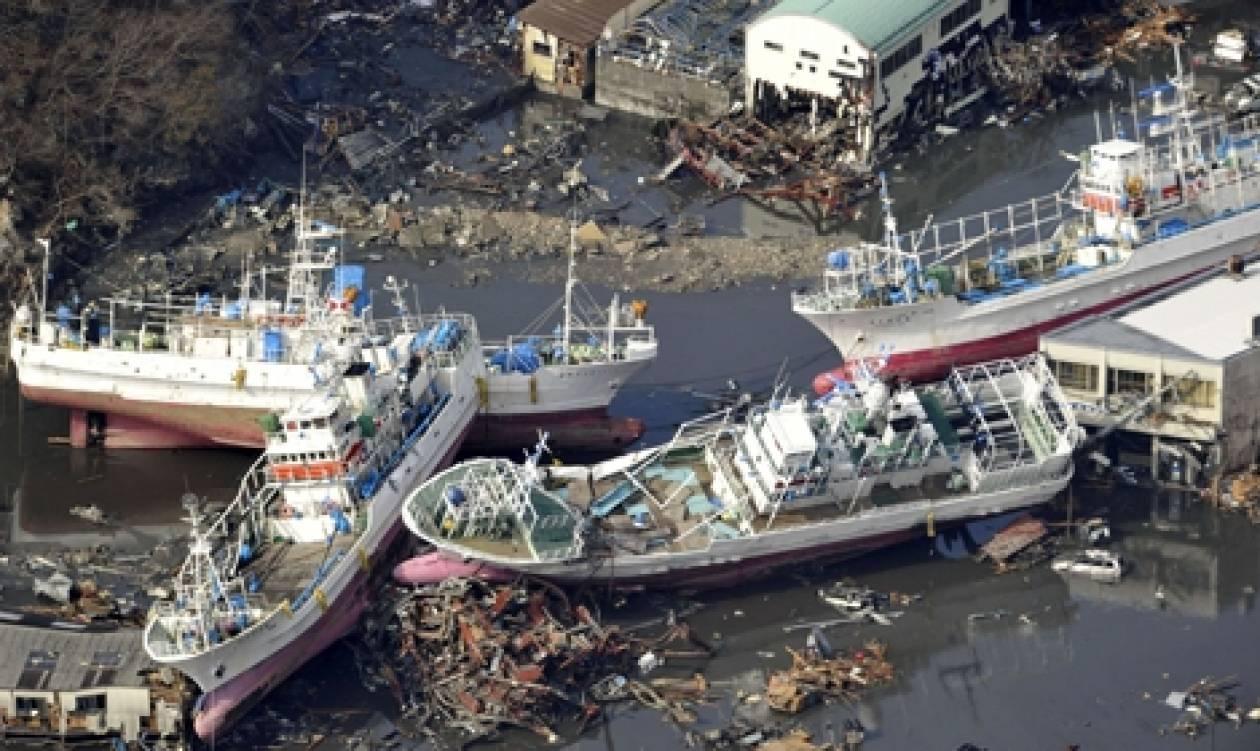 Μετακίνηση και διάλυση των επικίνδυνων πλοίων από το λιμάνι Πειραιά