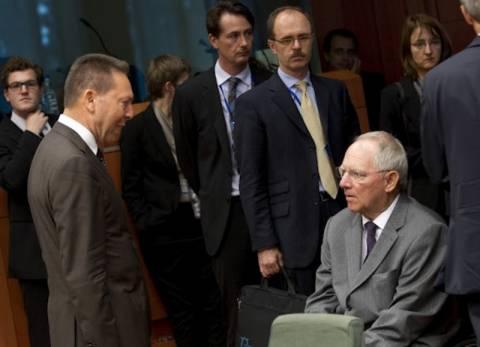 ΣΥΝΕΧΗΣ ΕΝΗΜΕΡΩΣΗ: Σε εξέλιξη το κρίσιμο Eurogroup