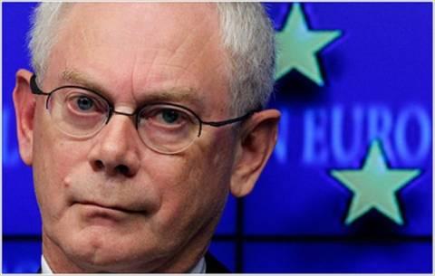Ρομπάι για Eurogroup:Φαίνονται πια γυμνά τα κλαδιά-Ακόμα πιο μοναχικά!