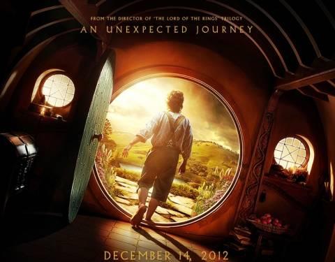 Το «Hobbit» θα είναι το τελευταίο έργο του Tolkien στον κινηματογράφο